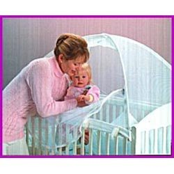 sc 1 st  Security camera & Tots In Mind Cozy Crib Tent II 1 White - Comment and Review