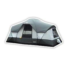 Tahoe Gear Olympic 10 Person Three Season Family Tent by Tahoe Gear