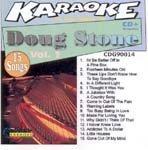 echange, troc Karaoke - Pro Artist: Doug Stone