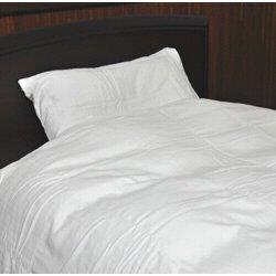 和晒2重ガーゼボックスシーツ セミダブルサイズ(綿100%/120×200×30cm/ホワイト)