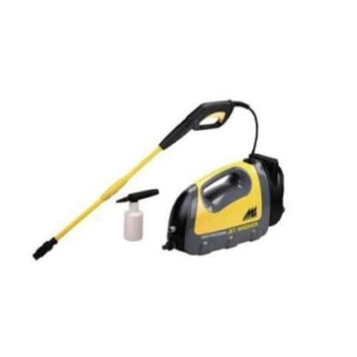 Image of McCulloch MH1300 1300 PSI 1.5 GPM Electric Pressure Washer with 19-Feet Hose