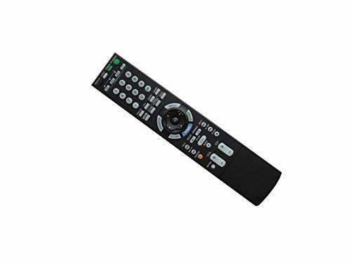 Replacement Remote Control For Sony Rm-Y915 147891811 Kd-F42We655 Kp-41T15 Lcd Led Plasma Bravia Xbr Hdtv Tv