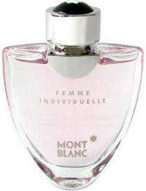 Mont Blanc Individuelle pour Des Femme Coffret - 75 ml Eau de Toilette Vaporisateur + 100 ml Lotion Pour Le Corps + 100 ml Gel Douche