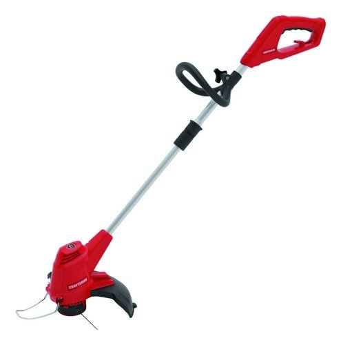 "Craftsman 07198981 Electric String Trimmer 13"" Cut"