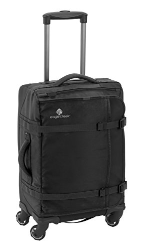 Eagle Creek No Matter What Flatbed AWD 22 Carry-On Luggage (Flatbed Wheels compare prices)
