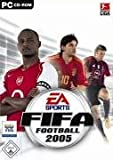 echange, troc FIFA Football 2005 [import allemand]