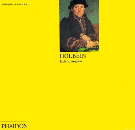 Holbein, HELEN LANGDON