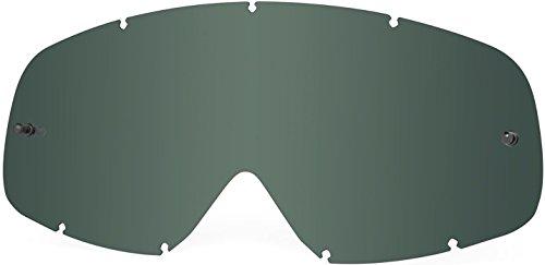 Oakley XS O-Frame MX Replacement Lens (Dark Grey, One Size) (Oakley Frame Replacement compare prices)