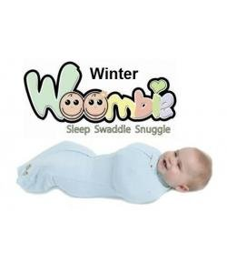 Woombie Winter Winter Sky Big Baby