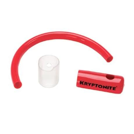 Kryptonite Color Skins Mini Bicycle U-Lock Cover
