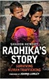 Hendry Sharon Radhika's Story: Human Trafficking in the 21st Century