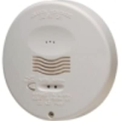 System Sensor CO1224TR Round Carbon Monoxide Detector with RealTestTM from System Sensor (Honeywell)