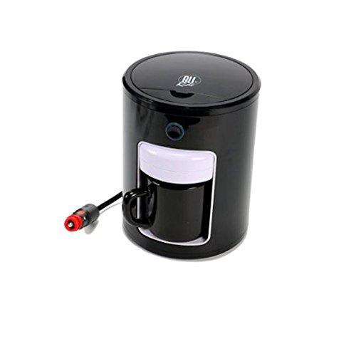 kaffeemaschine kaffeeautomat kaffeepadmaschine pkw 12v  ~ Kaffeemaschine Zigarettenanzünder