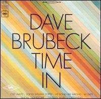 Dave Brubeck - Time In - Zortam Music