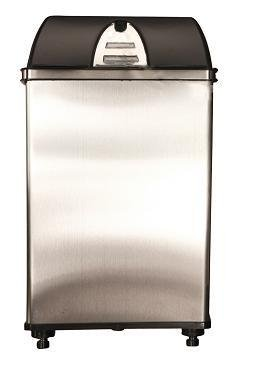 Frieling MILK2froth Thermo-Electric Refrigerated Milk Container, Stainless