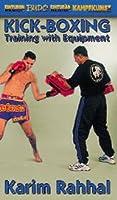 Dvd: Rahhal - Kick Boxing Training With Equipment (157) by Kampfkunst International