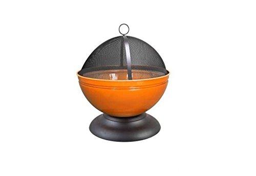 Buschbeck Feuerschale Globe Orange jetzt bestellen