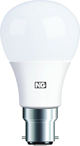 8W LED Bulb Cool White