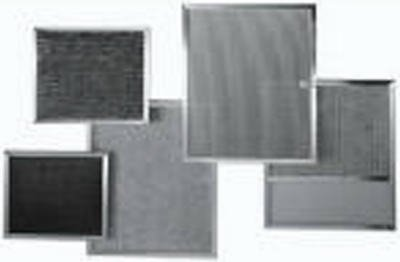 Broan-Nutone Bpqtf-09 Range Hood Filter, Fits Non-Ducted Free Models In The Qt Series - Quantity 4 front-614940