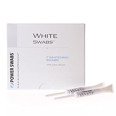 White Swabs by Stain Away