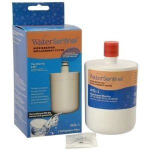 WaterSentinel WSL-1 Refrigerator Water Filter
