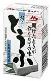 森永 絹ごし とうふ (290gx12)