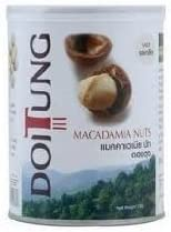 Roasted Macadamia Nuts Salt Macadamia Nuts By Doi Tung 150g- Can