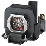 Replacement Projector Lamp ET-LAX100 for PANASONIC PT-AX200E