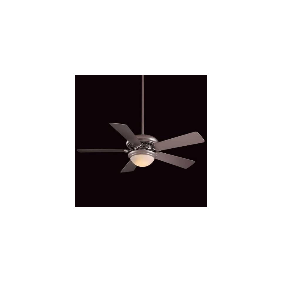 Minka Aire Ceiling Fans F569 Minka Aire Transitional Supra 52 Ceiling Fan White