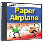 SNAP! Paper Airplane (Jewel Case)