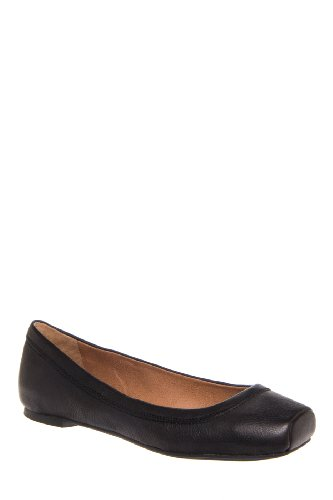 Lucky Brand Santana Ballet Flat Shoe
