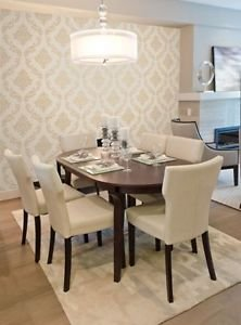 Fine Decor Torino Damask Wallpaper - Taupe from New A-Brend