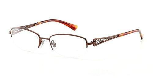 jones-new-york-j460-eyeglasses-matte-brown