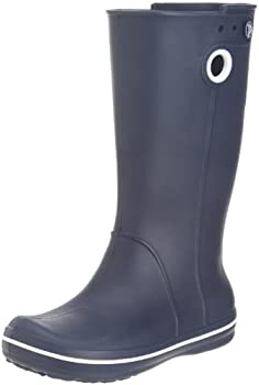 Crocs Womens Crocband Jaunt Boots