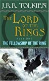 The Fellowship of the Ring (The Lord of the Rings, Part 1) 1st (first) edition Text Only