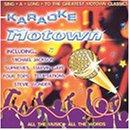 echange, troc Various - Motown Karaoke