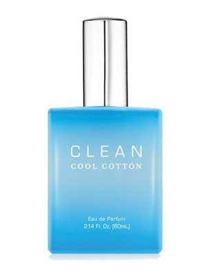 Clean Cool Cotton FOR WOMEN by Dlish - 2.14 oz EDP Spray (Clean Cool Cotton Perfume compare prices)