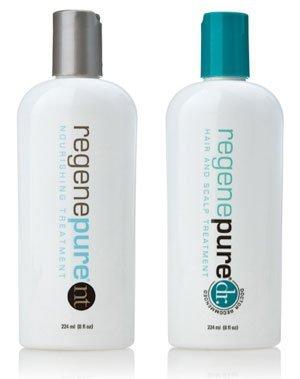 RegenePure DR - Hair & Scalp & NT Nourishing