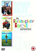 The Christopher Guest Collection (Waiting For Guffman / Best In Show / A Mighty Wind) [DVD]
