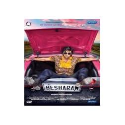 Besharam (Hindi Film / Bollywood Movie / Indian Cinema DVD) 2013