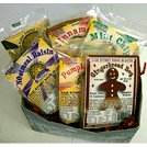 Small Gluten Free Cookie Gift Basket - Holiday/Christmas from Sun Flour Baking Co, Inc.