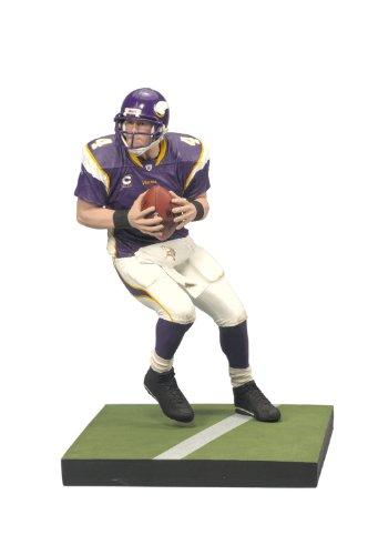 McFarlane Toys NFL Series 23 - Brett Favre 6 Action Figure