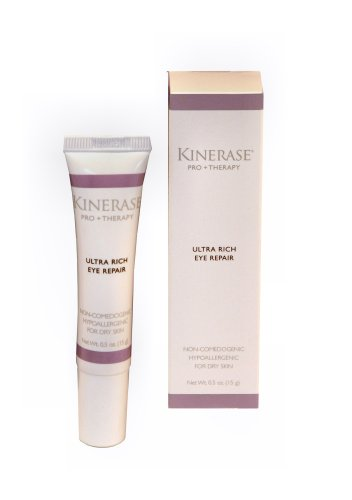 Kinerase Pro+Therapy Ultra Rich Eye Repair 0.5 Ounces (15g) Tube