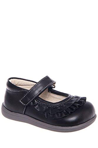 Infants' Belle Hook & Loop Flat Shoe