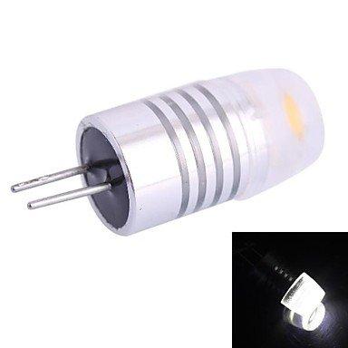 G4-2D 1.5W 85Lm 7000K White Led Spot Bulb(Dc 12V)