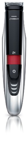 philips norelco beardtrimmer 9100 with laser guide for beard stubble and mustache model bt9285. Black Bedroom Furniture Sets. Home Design Ideas