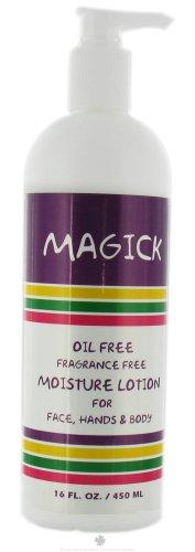 Lotion-Oil/Fragrance Free Magick Botanicals 16 oz Liquid - 1