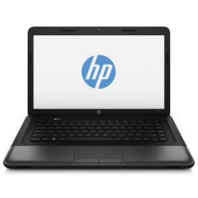 HP Intrinsic 655 C1B96UT 15.6 LED Notebook AMD E2-1800 1.7GHz 4GB DDR3 500GB HDD DVD-Author AMD Radeon HD 7340 Windows 7 Professional Matte Charcoal
