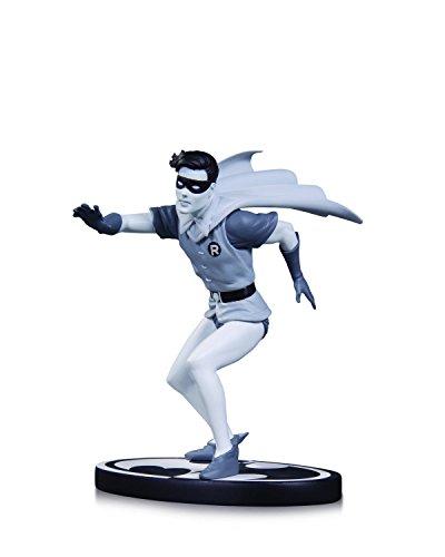 DC Collectibles Batman Black & White Robin by Carmine Infantino Statue