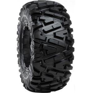Duro DI2025 Power Grip Front/Rear Tire - 26x10R-14/--